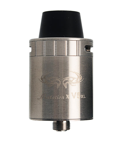 XL Mutation X V5 RDA 24mm Original Velocity y postless