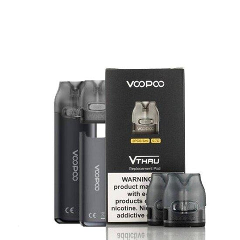 VMate Pods de Repuesto by Voopoo
