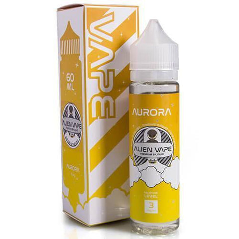 Aurora by Alien Vape 60ml