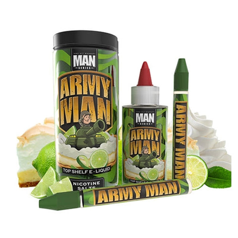Army Man by One Hit 100ml