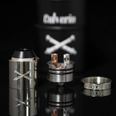 Culverin RDA wholesale
