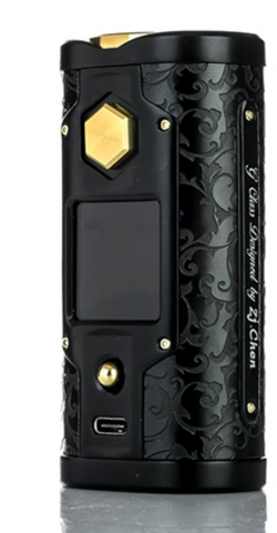 Black and Golden SXmini G Class Luxury Golden Limited Edition by YIHI