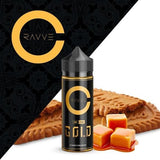 Gold - 120ml Gost Vapor ft. Ruthless