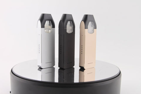 Hiro Pod Kit Salt Nic Device