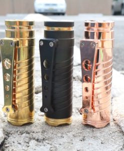 The Grip Immortal Mods by Armageddon