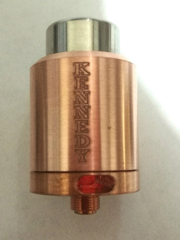 Kennedy 25 mm 2 postes by Kennedy Enterprises RDA