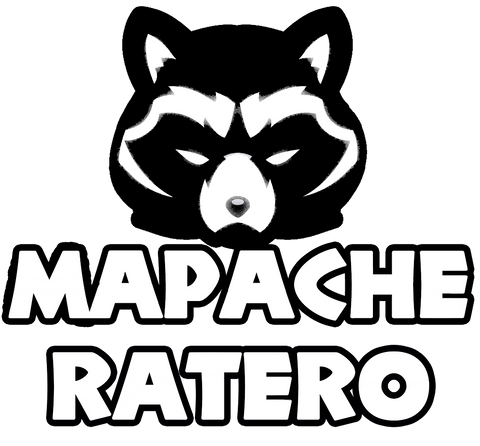Lui - 30 ml Mapache Ratero