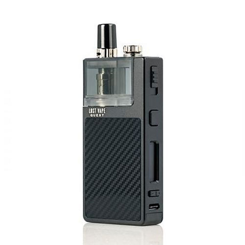 Orion Q ULTRA AIO KIT 40W Salt Nic Device by Lost Vape