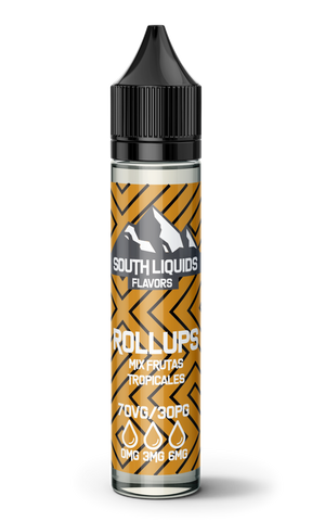 Rollups by South Liquids