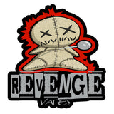 Vengeance Revenge 120 ML by Horn CO