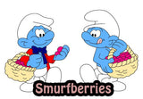 30ml Smurfberries - LIQUID PARADISE USA ELIQUID