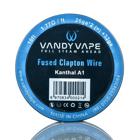 Mesh Wire by Vandy Vape