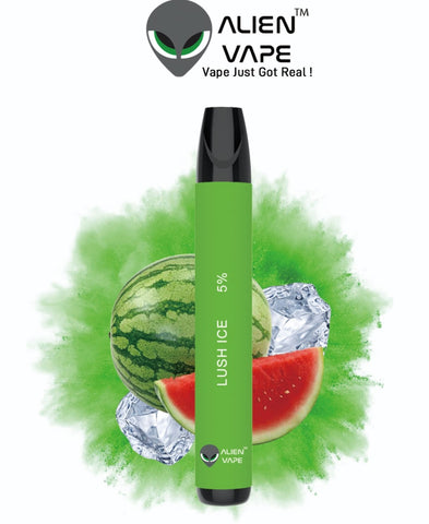 Alien Vape Desechable by Alien Vape