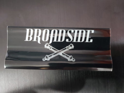 Broadside Wrap 18650 PAR