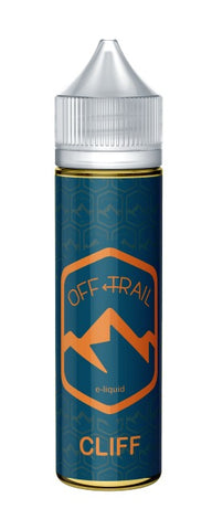 Cliff Nicotine Salts by Off Trail 30ml