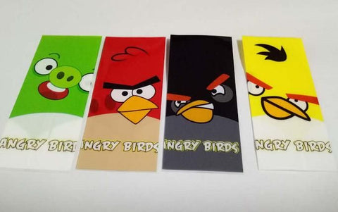 Angry Birds battery Wraps