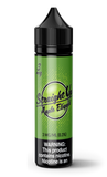 Apple E - Juice by Straight Up 60ml