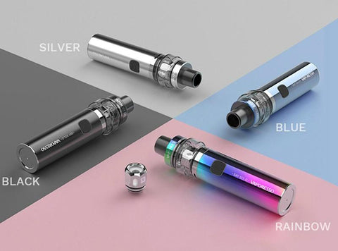 Sky Solo y Sky Solo Plus Starter Kit by Vaporesso