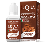 CAFE ELEMENTS 30ml E-Liquid LIQUA