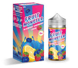 Fruit Monster 100ML by Jam Monster Liquids