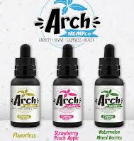 Vape Juice - Arch CBD Isolate 30ml by Arch HEMPCO
