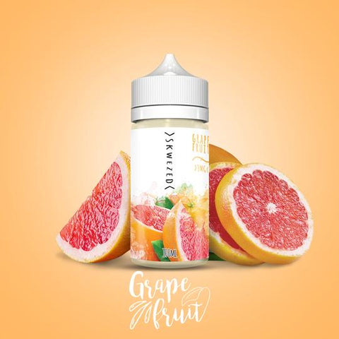 100ml - Skwezed Grapefruit