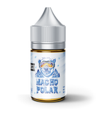Macho Polar Nicotine Salts 30ML  - LIQUID PARADISE