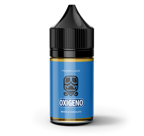 Oxigeno 30ml by PEPEVAPEMX