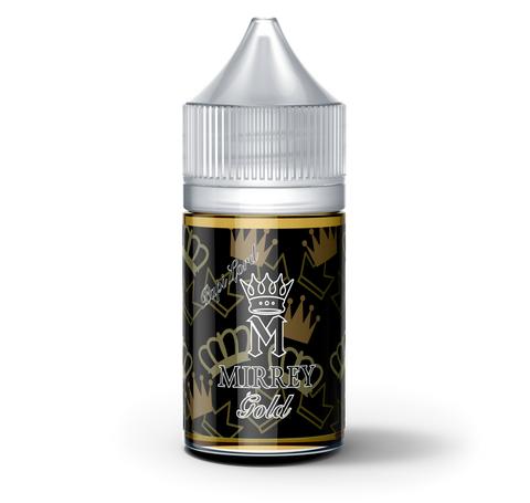Papilord Gold Nicotine Salts 30ml by Mirrey