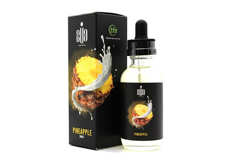SUA PINEAPPLE 60 ML NICOTINA TFN