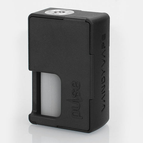 Pulse BF Box Mod squonker