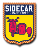 Pink Lemonade 60ml SideCar by Cafe Racer