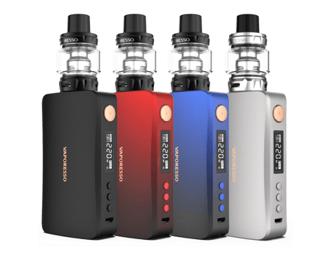 GEN Kit 220W by Vaporesso