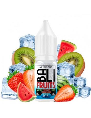 BALI Fruits ICE Nicotine Salts by Kings Crest