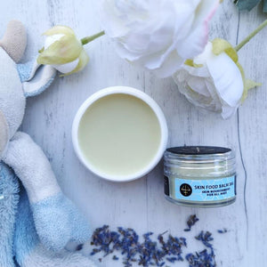 Skin food balm baby irritation soothing remedy