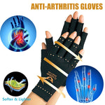 Tendonitis Arthritis Compression Gloves