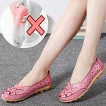 Extra-Comfy Beauty Femininity Shoes