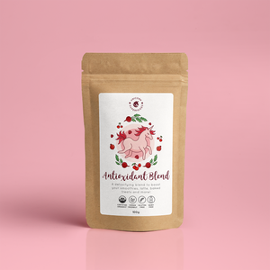 UNICORN SUPERFOODS - BLENDS - ANTIOXIDANT BLEND