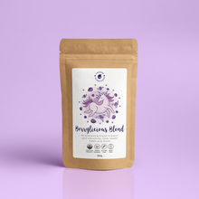Load image into Gallery viewer, UNICORN SUPERFOODS - BLENDS - BERRYLICIOUS BLEND