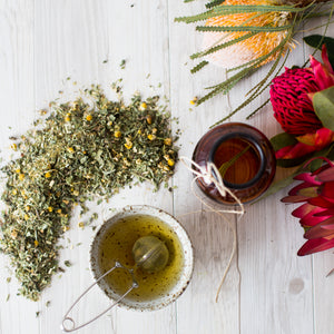 ORGANICS FOR LILY - DIGEST ME TEA