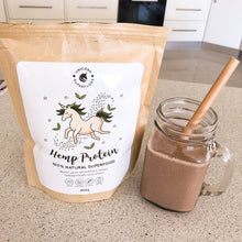 Load image into Gallery viewer, UNICORN SUPERFOODS - HEMP PROTEIN POWDER