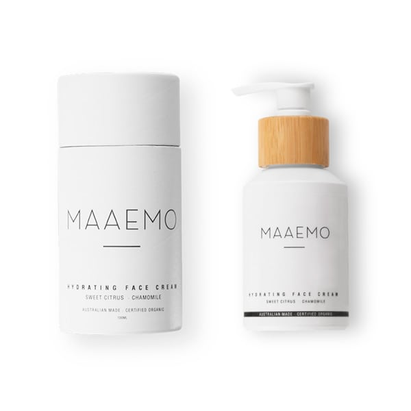 MAAEMO - PURIFYING GEL CLEANSER