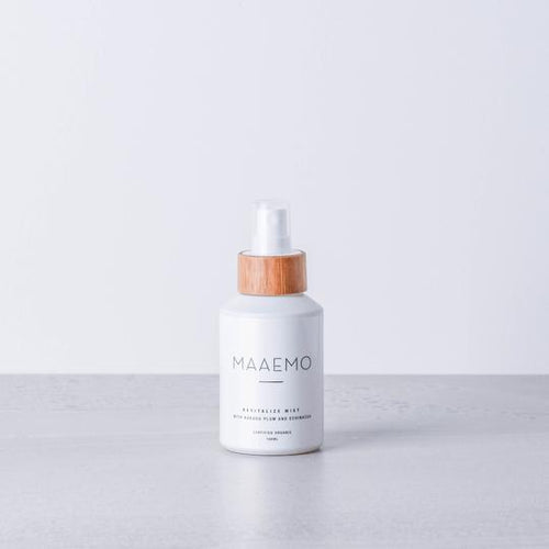 MAAEMO - REVITALIZE MIST