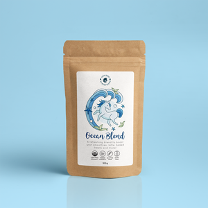 UNICORN SUPERFOODS - BLENDS - OCEAN BLEND