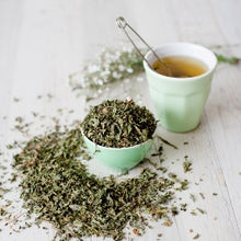 Load image into Gallery viewer, ORGANICS FOR LILY - PEPPERMINT TEA