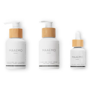 MAAEMO - THE PURE COLLECTION PACK