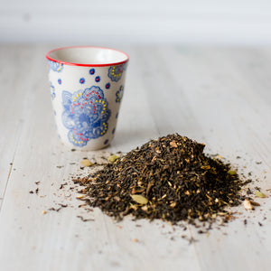 ORGANICS FOR LILY - TRADITIONAL CHAI TEA