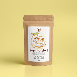 UNICORN SUPERFOODS - BLENDS - TROPICANA BLEND