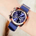 (Buy 2 free shipping) EOMOOM Luxury Quartz Watch