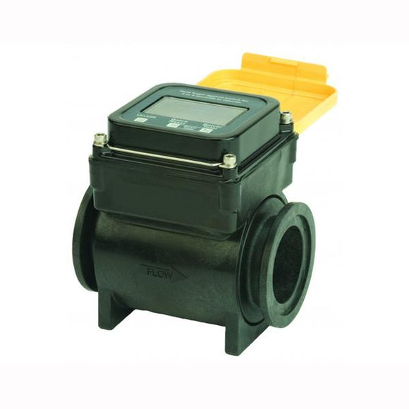 Flanged Manifold Flow Meters